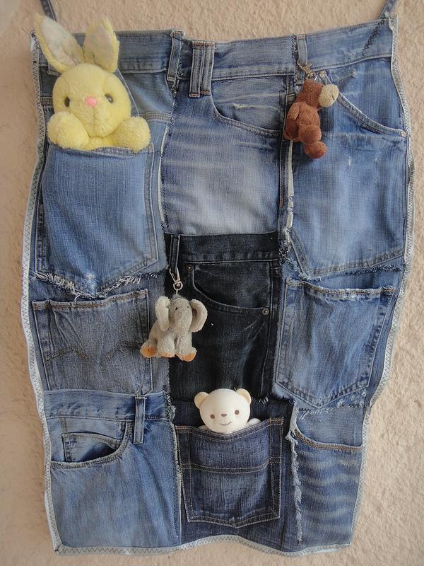 Dicas Para Reaproveitar E Customizar O Bom E Velho Jeans